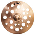 "Cymbale Crash Paiste PSTX 18"" Swiss Medium Crash"
