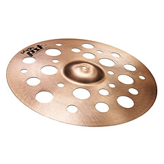 "Paiste PSTX 18"" Swiss Medium Crash"