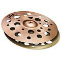 """Paiste PSTX 10"""" Swiss HiHat  «  Cymbale Hi-Hat"""