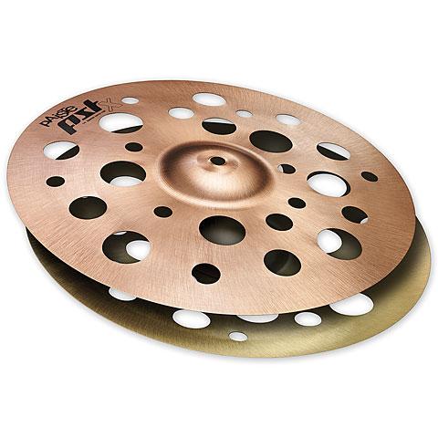 """Cymbale Hi-Hat Paiste PSTX 14"""" Swiss HiHat"""