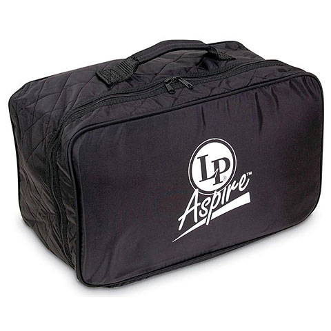 Housse percussion Latin Percussion Aspire Bongo Bag