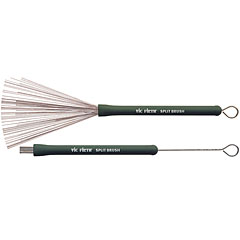 Vic Firth SB Split Brushes « Balais