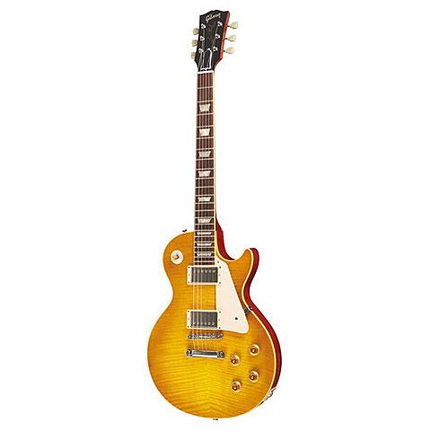 Gibson Custom Shop CS9 Les Paul Standard LB VOS