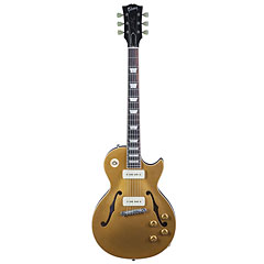 Gibson ES-Les Paul P-90 Goldtop VOS Wrap Around « Elektrische Gitaar