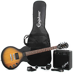 Epiphone Les Paul Special-II Player Pack VS « Σετ ηλεκτρ. κιθάρας