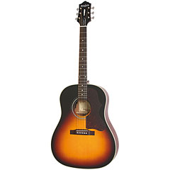 Epiphone Masterbilt AJ-45ME Sloped Shoulder « Westerngitarre