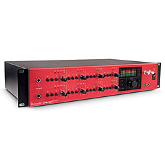 Focusrite Clarett 8Pre X « Interface de audio