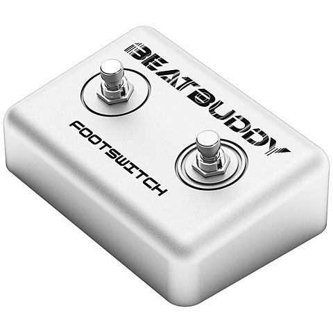 Singular Sound Footswitch Beat Buddy