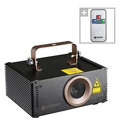 Cameo Wookie 400RGB « Laser