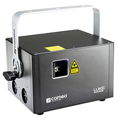 Cameo Luke 1000RGB « Laser