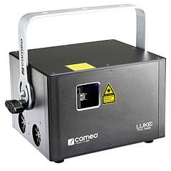 Cameo Luke 700RGB « Laser