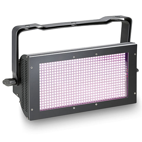 Estroboscopio Cameo Thunder Wash 600 RGB