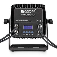 Cameo Flat Pro Flood IP65 Tri