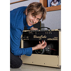 Roland Blues Cube Tone Capsule Eric Johnson