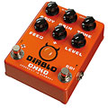 Guitar Effect Okko Diablo Gain Plus