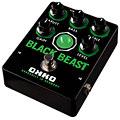 Педаль эффектов для электрогитары  Okko Black Beast