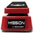 Guitar Effect Mission Engineering V-Boost VB-RD