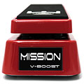 Mission Engineering V-Boost VB-RD « Pedal guitarra eléctrica