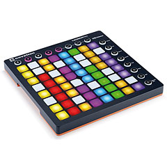 Novation Launchpad Mk2 « Controlador MIDI