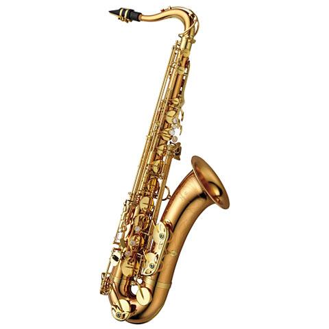Saxophone - Yanagisawa Standard T WO2 Tenorsaxophon - Onlineshop Musik Produktiv