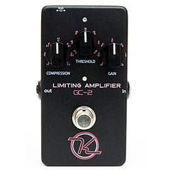 Keeley GC2 Limiting Amplifier « Guitar Effect
