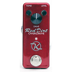 Keeley Red Dirt Mini « Pedal guitarra eléctrica