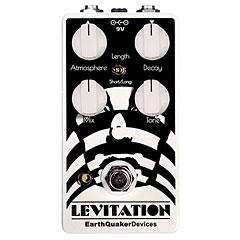 EarthQuaker Devices Levitation « Pedal guitarra eléctrica