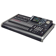 Tascam DP-24 SD « Enregistreur HD