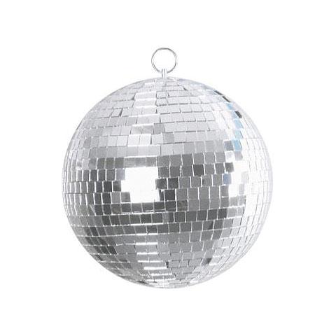 Discokugel Eurolite Mirrorball 20 cm