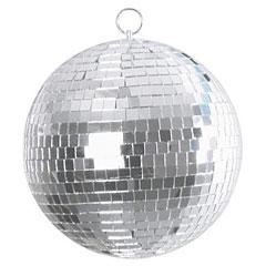 Eurolite Mirrorball 20 cm « Boule disco