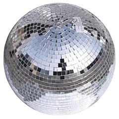 Eurolite Mirrorball 30 cm « Discokugel