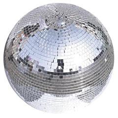 Eurolite Mirrorball 50 cm « Boule disco