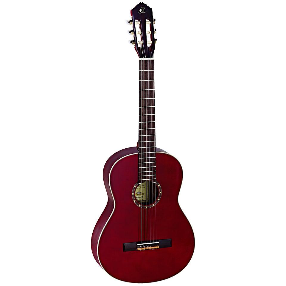 Konzertgitarren - Ortega R121WR Konzertgitarre - Onlineshop Musik Produktiv