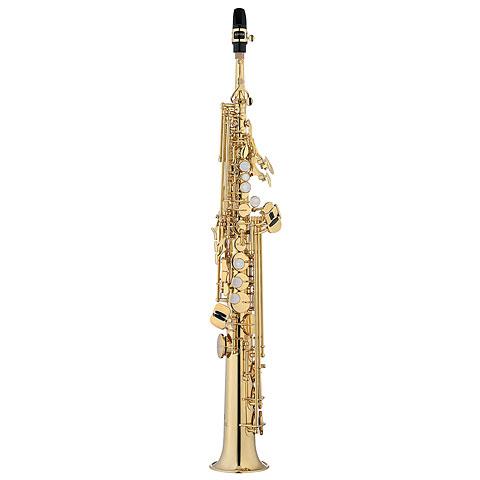 Saxofón soprano Jupiter JSS1000Q