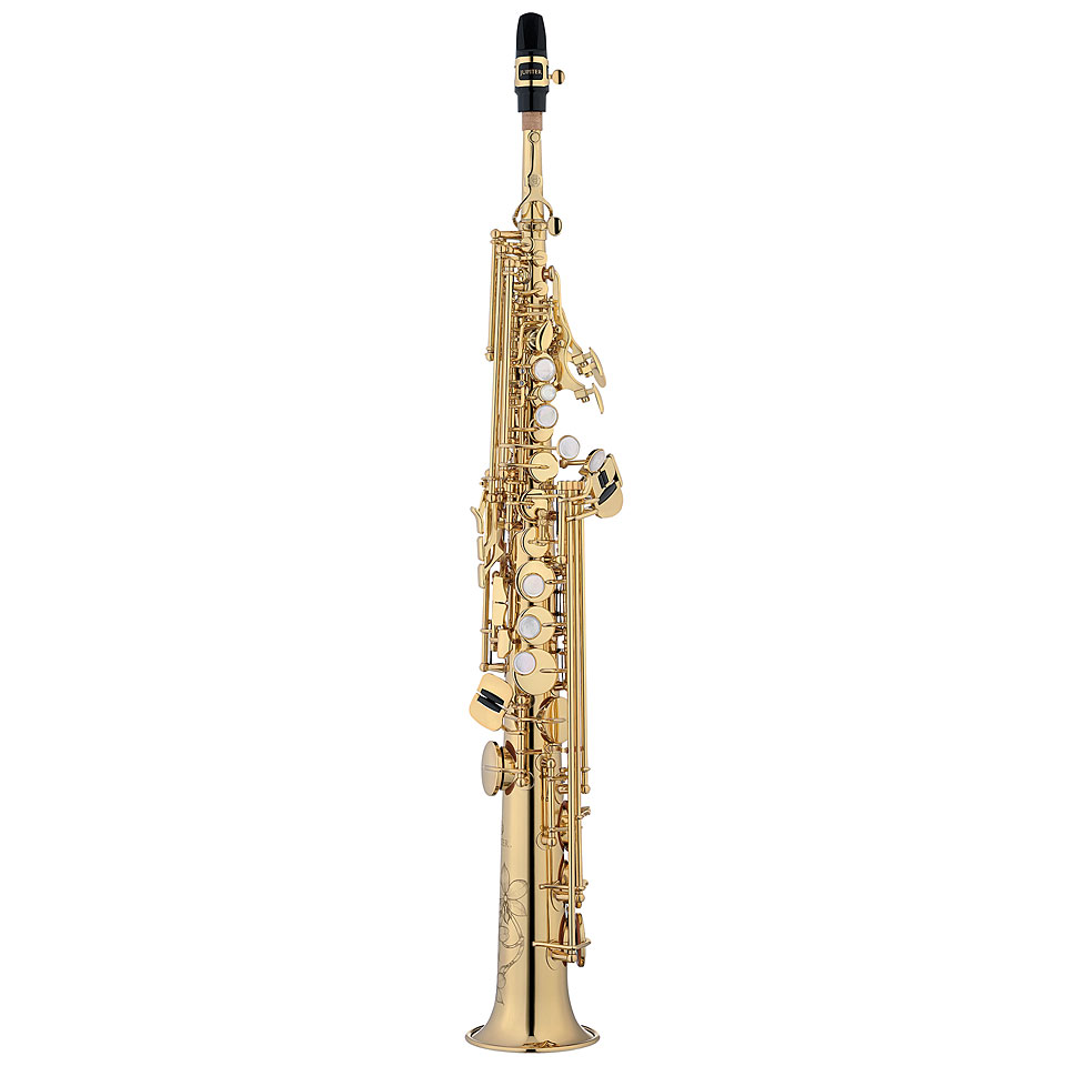 Saxophone - Jupiter JSS1100Q Sopransaxophon - Onlineshop Musik Produktiv