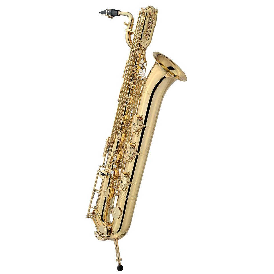 Saxophone - Jupiter JBS1000 Baritonsaxophon - Onlineshop Musik Produktiv