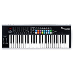Novation Launchkey 49 Mk2 « Masterkeyboard