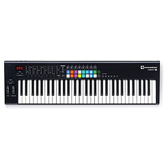Novation Launchkey 61 Mk2 « Masterkeyboard