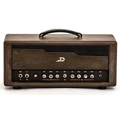 Duesenberg Berlin Amplifier « Cabezal guitarra