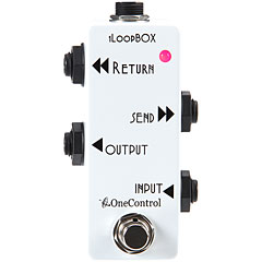 One Control 1 Loop Box « Little Helper