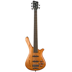 Warwick Rockbass Fortress 5 Honey OFC