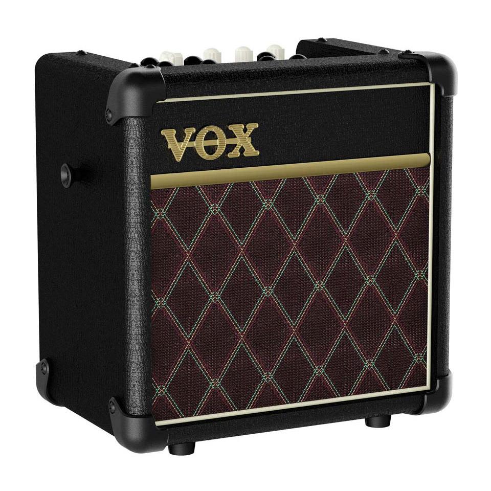 Verstaerker - VOX Mini5 Rhythm Classic E Gitarrenverstärker - Onlineshop Musik Produktiv