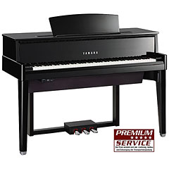 Yamaha Avant Grand N1 Showroom Model « Digitalpiano