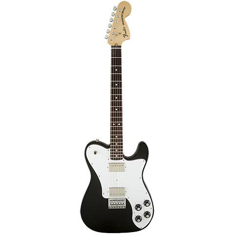 Fender Chris Shiflett Telecaster, BLK