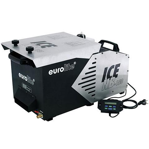 Eurolite NB-150 ICE Bodennebler Versandretoure