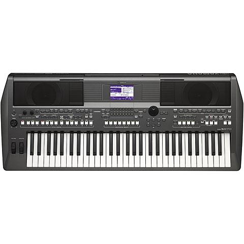 Keyboard Yamaha PSR-S670