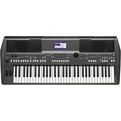 Yamaha PSR-S670 « Keyboard