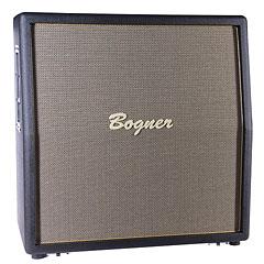 Bogner Helios 412SL slant « Baffle guitare élec.