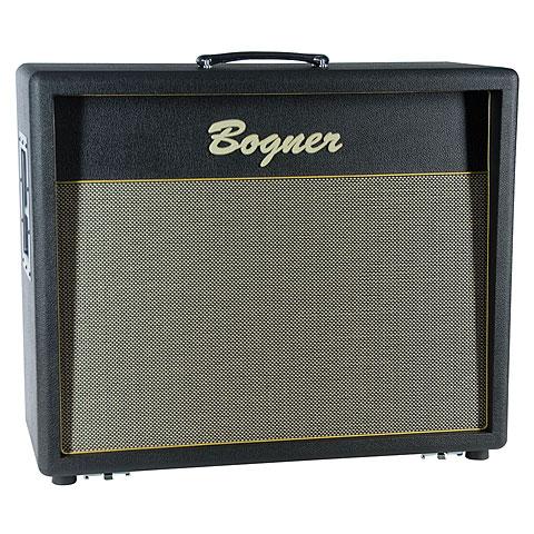 Pantalla guitarra eléctrica Bogner Helios 212C