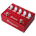 Guitar Effect Bogner Ecstasy Red